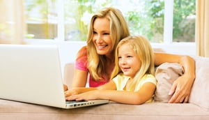 如何教育孩子 抵制電子誘惑