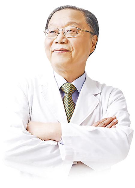 徐孝錫先生(圖/扁康韓醫院提供)