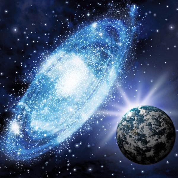 NASA新技術 在地球上模擬宇宙射線