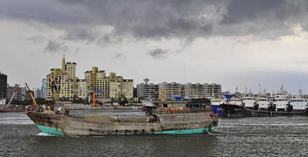 中共推海南自貿港  學者:國際社會不買賬