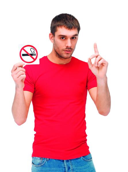抽煙是確定的致癌因素 保護肺部需早戒煙