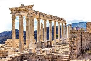 【藝術文化】富麗的希臘化時期藝術