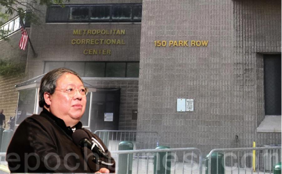 港前民政事務局局長何志平出獄後被美遞解回港