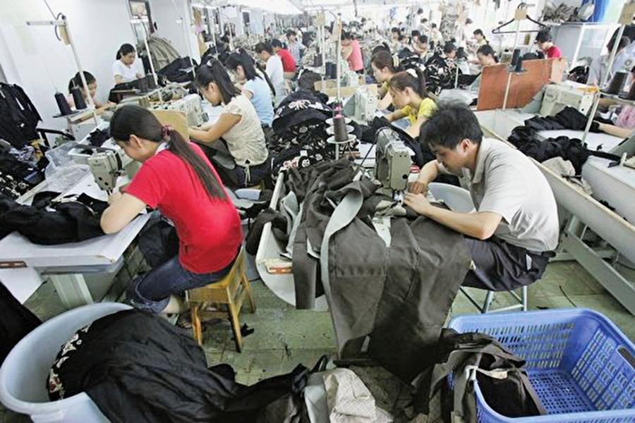 中共財政危機壓頂 經濟學家:中國失業率約30%
