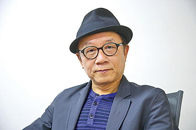 保衛香港自由聯盟發言人韓連山