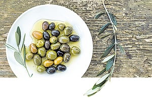 地中海飲食之源揭開古希臘飲食的面紗(上)