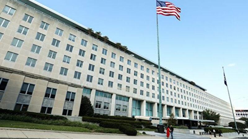 美白宮國會敏感日重磅動作 點名制裁中南海高官