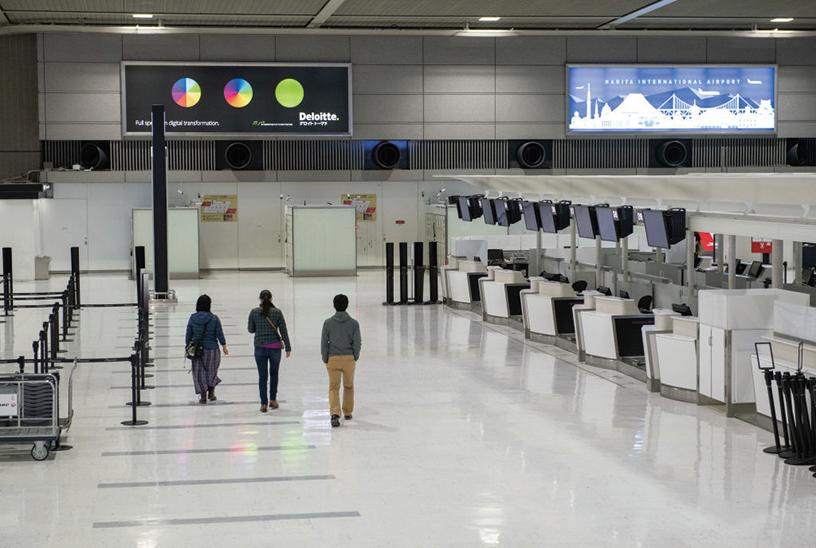 日本放寬越泰澳紐商務客入境