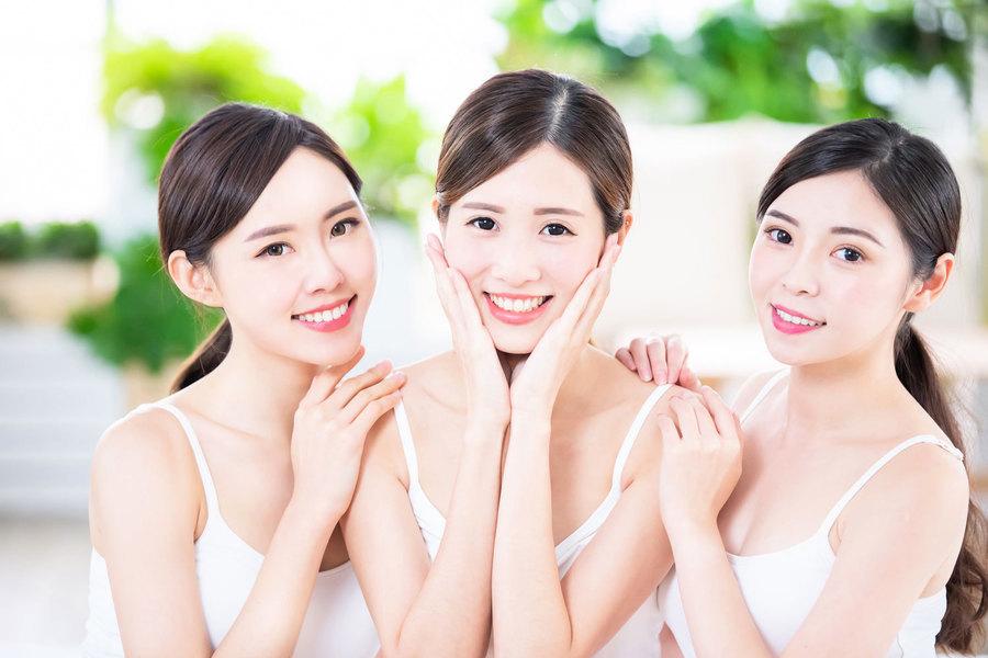肌膚狀況反應子宮的健康 4個方法調養氣血 讓子宮與肌膚回春