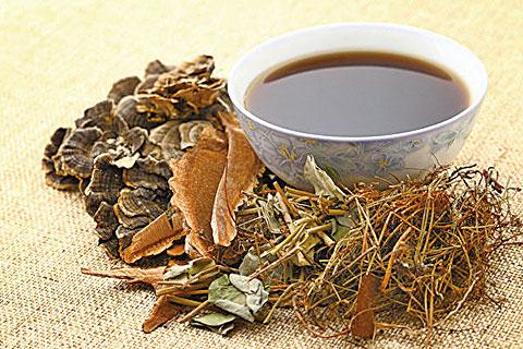 「孟婆湯」又稱「迷魂湯」,是用俗世的藥物製成的似酒非酒的一種湯。示意圖。(Fotolia)