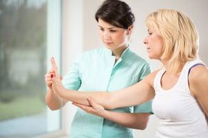 手腕痛就是媽媽手? 恐是「隔間症候群」