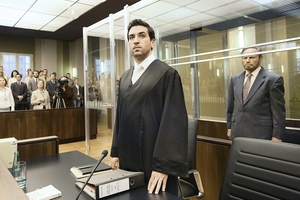 《罪人的控訴》遲來的正義 也是正義