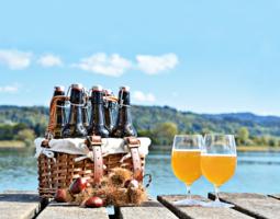 走一趟德國 發現啤酒的各種趣味