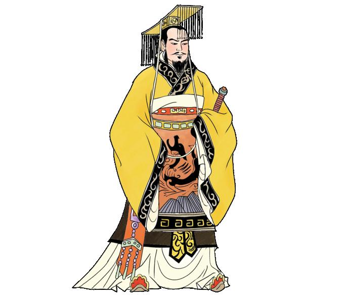笑談風雲【秦皇漢武】 第二十九章 天人三策(1)