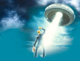 【外星生命】外星人頻接觸人類 洩露者經歷痛苦2