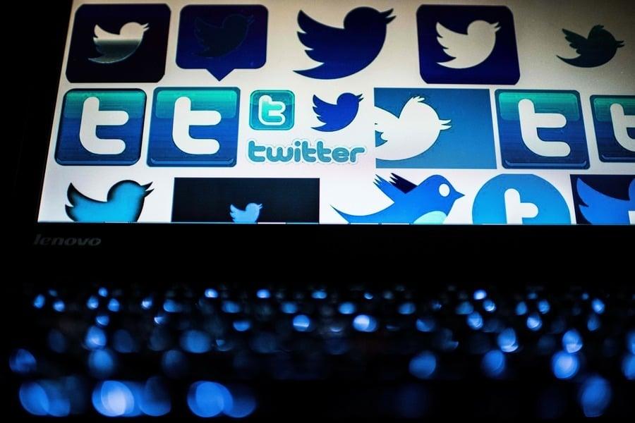 中共網絡水軍被推特刪號17萬 過半推文針對「反送中」