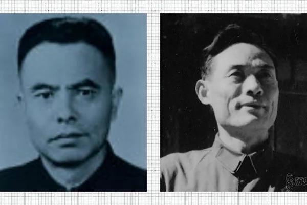 文革期間擔任北京市公安局局長的劉傳新。(圖:公有領域)