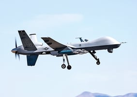 美軍啟動MQ-9替代計劃   目標2030年交付
