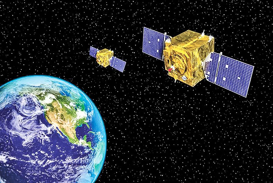 美擬2022年部署   極音速武器預警衛星