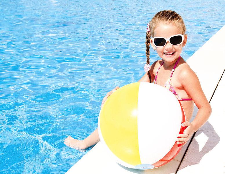 游泳時不用戴口罩 但須保持社交距離