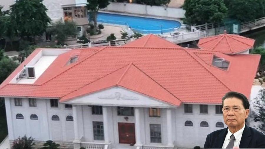 中國千億富豪全家疑遭劫持 兒子跳河求救