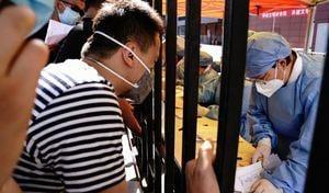 北京中共病毒疫情爆發或更早? 有患者5月底已出入新發地
