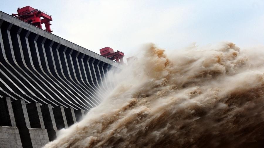 三峽大壩危及上億人性命?李克強「保衛令」藏重大隱患