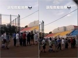 北京疫情大爆發 疫情數據再曝嚴重隱瞞