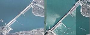 黨媒證實三峽大壩變形 專家:將有特大災難發生