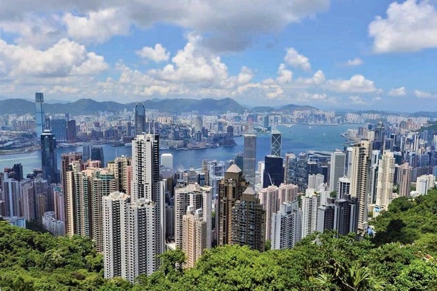 香港法輪功學員擔憂國安法或威脅宗教自由