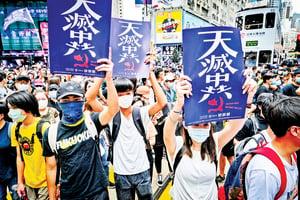 中共意圖霸凌脅迫全世界  西方政界人士看清本質