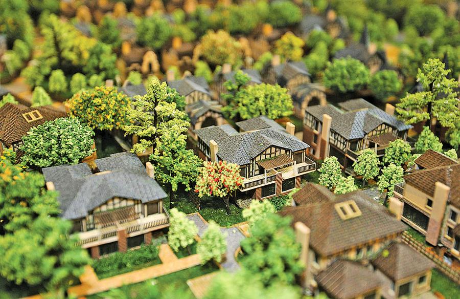 北京向中產階層下手 強拆文化產業區