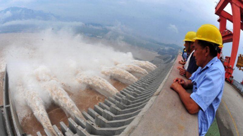 中國南方四處洪災警報 或發生一九四九年來最大洪水
