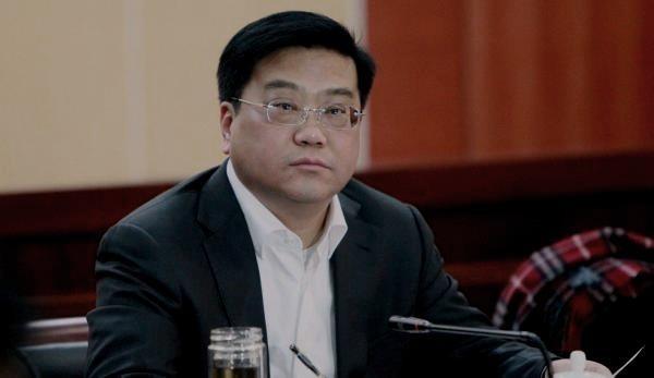 合肥市長張慶軍落馬 其妻4個月前離奇墜亡
