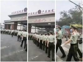 北京新發地內部員工披實情 為三文魚喊冤