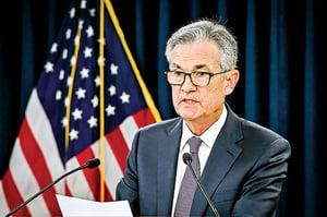 美聯儲宣佈將購買公司債