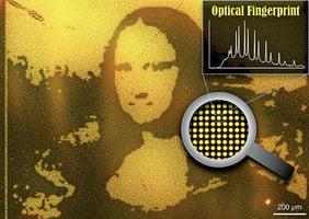 新技術造出無法假冒的唯一身份辨識