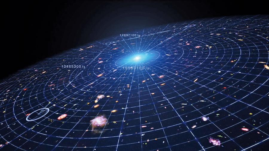 十年磨一劍 暗能量光譜儀即將啟用