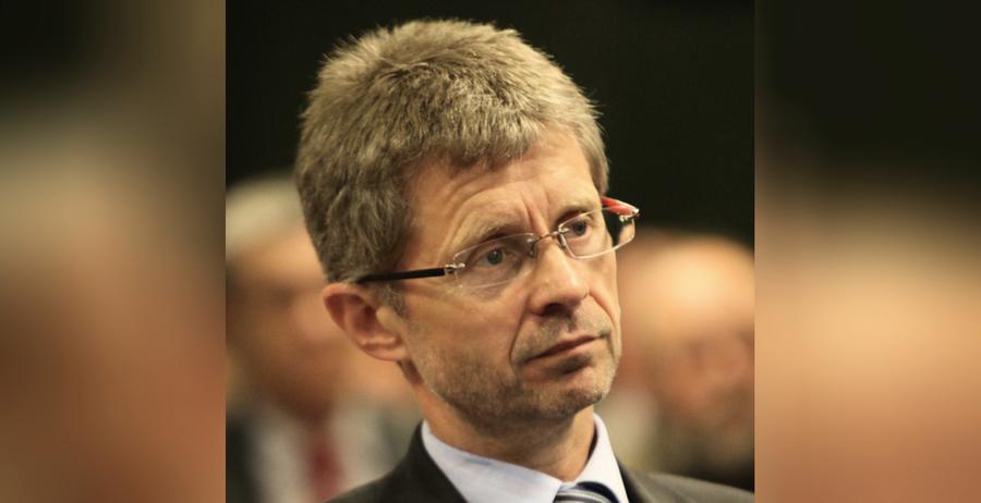 捷克議長「堅持原則 不去數錢」 訪台日程曝光