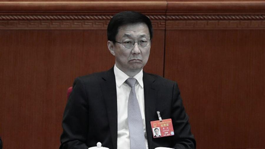 韓正在美藏財31億美元?美國制裁行動威力超常