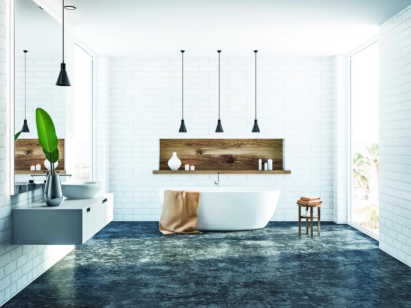 裝修房屋地板 選對材料很重要!