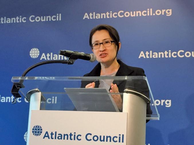 台灣首位女駐美代表  蕭美琴獲總統正式任命