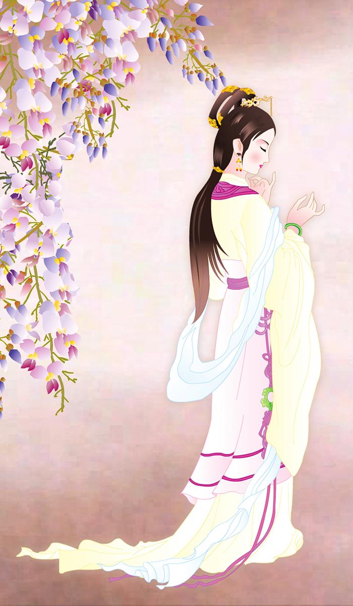 明、清以後的話本小說中,大戶人家的女孩被普遍稱為「千金」,「千金小姐」這一稱謂便流傳了下來(柚子/大紀元)