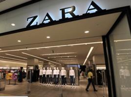 中共肺炎肆虐 ZARA關閉1200間分店 並推大減價