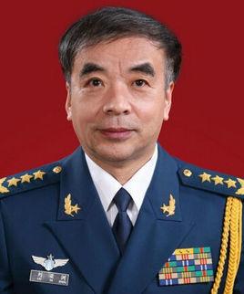 軍中太子黨劉亞洲稱中國或面臨多點戰爭