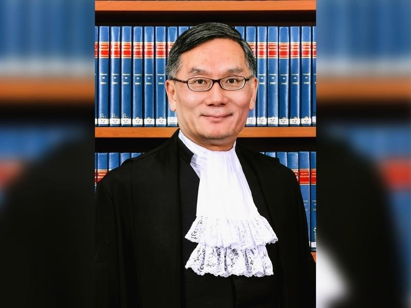立法會通過委任張舉能為終院下任首席法官 十一泛民投棄權票