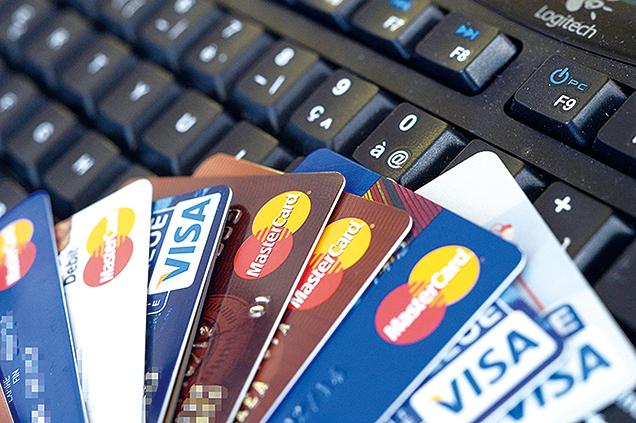 居民欠款大增 催債招數翻新