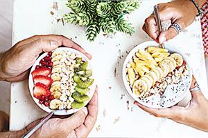 補充五種營養 緩解經前症候群