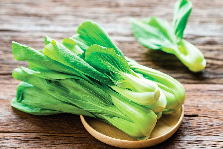 認識平凡又營養的小棠菜 常吃強化呼吸道、幫助解毒與排毒