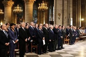 加強反恐 法國總統確定成立國民警衛隊